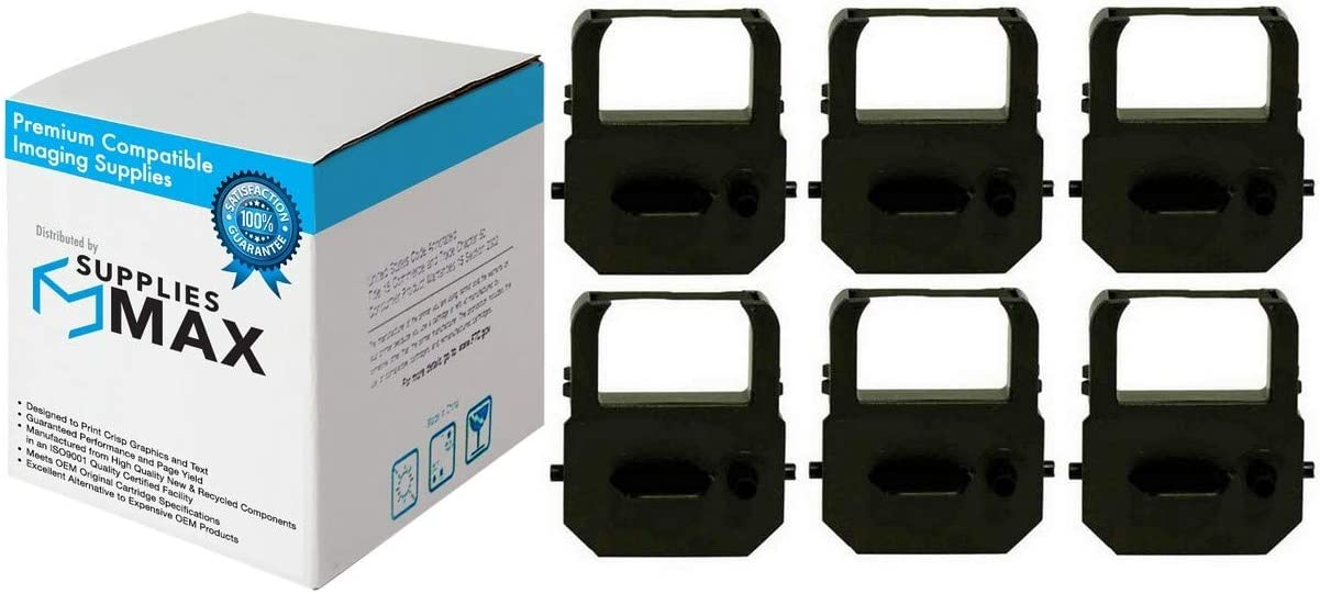 SuppliesMAX Compatible Replacement 4 years warranty for lowest price Lathem 900 1500 100 1000