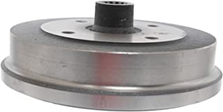 ACDelco 18B162 Professional Rear Brake Drum Assembly