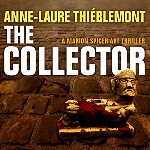 The Collector [Le Collectionneur] audiobook cover art