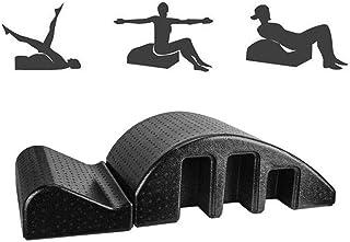 Sports columna Yoga Masaje Arco Pilates Pilates Cama Multi Función Tronco Pula Mesa de masajes for mejorar la postura de r...