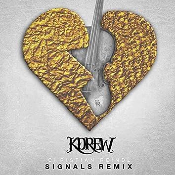 Signals (Christian Reindl Remix)