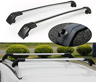 Best 2014 hyundai elantra gt roof rack Reviews