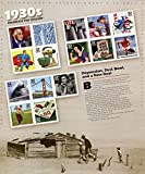 USPS 1930s Celebrate The Century Sheet of Fifteen 32 Cent Stamps Scott 3185
