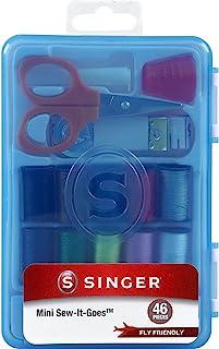 Singer Kit de costura Essentials to Go