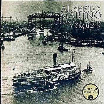 Arrabal Porteño Vol.2:Con Guitarras Y Orquesta