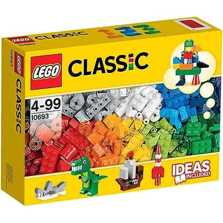 レゴ クラシック アイデアパーツ <ベーシックセット> 10693