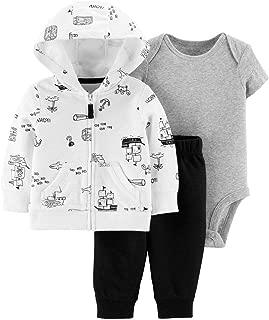 Best infant boy vest set Reviews