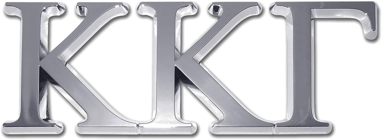 Kappa Kappa Gamma Sgoldrity Emblem