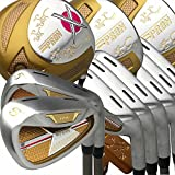 Japan Epron Lady Golf Set