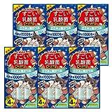 【Amazon.co.jp限定】 チャオ (CIAO) キャットフード すごい乳酸菌ちゅるビ~ ささみと焼かつお 10g×4袋×6袋パック