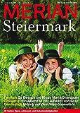 MERIAN Steiermark (MERIAN Hefte) - Jahreszeiten Verlag