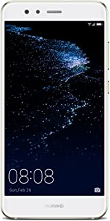 HUAWEI SIMフリースマートフォンHUAWEI P10 lite パールホワイト WAS-LX2J-WH