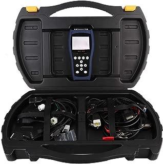 Aramox Motorcycle Diagnostic Tool, Handheld Scanner Motorbike Diagnostic Fault Code Reader Tool MST-500 Aftermarket Maintenance of Motorcycles.