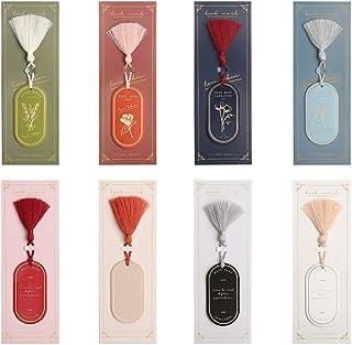 kitmax TM Stil kann variieren 24/St/ück Pcs niedliche Schmetterling Tiere Form Lesezeichen Buch note pad MeMo Marker Label Geschenk f/ür Studenten Kinder