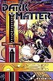 Get the Dark Matter Comic at Amazon