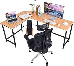 75cm 60 GOTOTOP Tavolo da Computer Studio Scrivania Tavolo da Disegno Tavolo da Disegno Semplice,Scrivania per Computer per casa e Ufficio Scrivania Tavolo da Pranzo,120