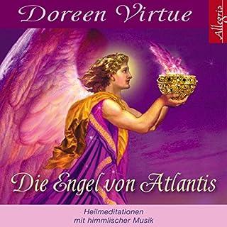 Die Engel von Atlantis Titelbild