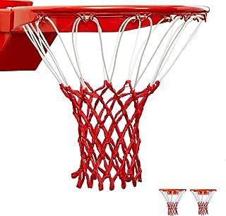 8 Loop Braided Nylon Basketball Net Carron Basketball Net