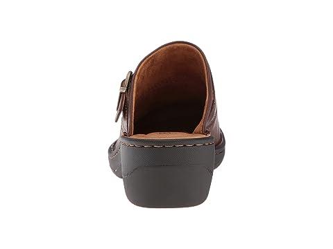Avoca coñac Leatherchocolate Blackbrown Plena Flor Cuero De Nacido q5465