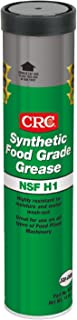 Sta-Lube SL35610CS Sta-Lube Synthetic Food Grade Grease 14 WT oz, 14 fl. oz, Cartridge (Pack of 10)