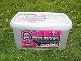 Mainline High Impact Groundbait 2,00kg Activated Fish Mix Grundfutter Futter Angelfutter Carp Bait