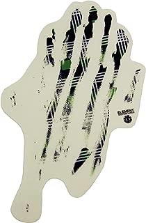 Element Skateboard Sticker Bear Claw 4 x 7in