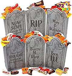 You've Been Booed Halloween Printable Treat Game 28