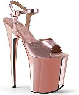 Women's Flamingo-809 Platform Sandal
