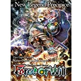 Force of Will - Light King of The Mountain Starter Deck - New Legend Precipice - 51 cards