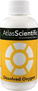 Atlas Scientific Dissolved Oxygen Calibration Solution 125ml (4oz)