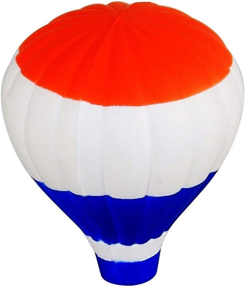Tom David Lewis Arlington Mall Stress Award-winning store Relief Toys - Air Balloon Shaped Hot Stre