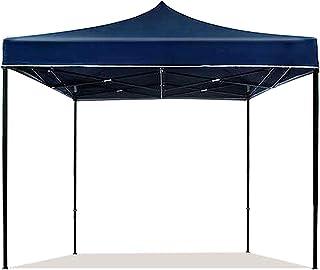 Gazebo - 2021 Sturdy Pergolas Tent 3x3 m Outdoor Canopies Camping Shelters Folding Waterproof Marquee Canopy Pop Up Gazebo...