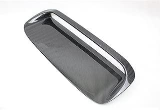 Eppar New Carbon Fiber Hood Scoop for Subaru WRX STI 2014-2018