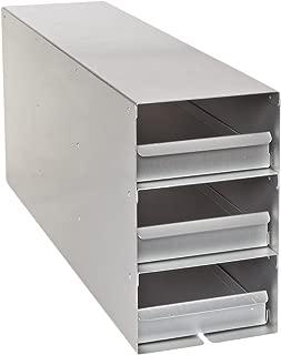 Brunswick científica k06411890 congelador de aluminio accesorio de ...