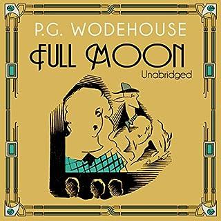 Full Moon cover art