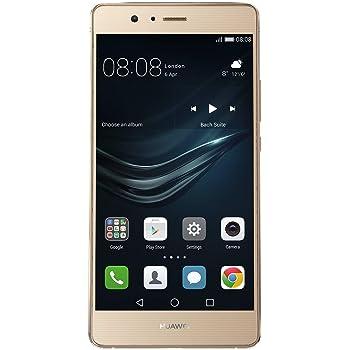 Huawei P9 Lite - Smartphone, (1 SIM) Libre Android (4G, Pantalla ...