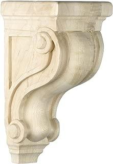 wood scroll