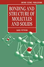 Best bonding and structure of molecules and solids Reviews