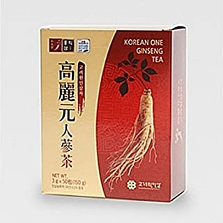 korean mountain tea