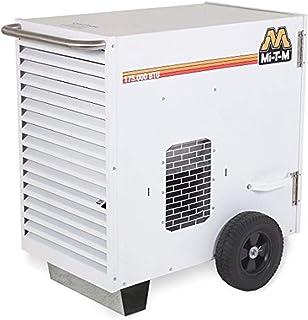 Mi-T-M MH-0175-0MDH Space Heater, 175K BTU Duct