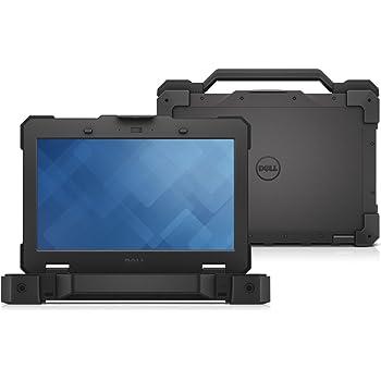 Amazon Com Dell Latitude 14 Rugged Extreme 7404 Xfr I3 4030u 8gb Ram 128gb Ssd Win 10 Pro Renewed Computers Accessories