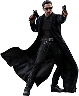 MATRIX The 12 Inch Action Figure Movie Masterpiece 1/6 Scale Series - Neo Hot Toys 903302