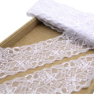 lace trim by the spool