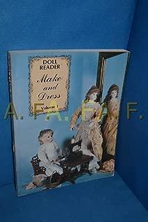 Doll Reader Make and Dress (Doll Reader Make & Dress)