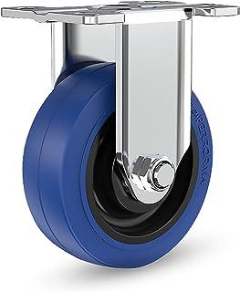 Zwenkwielen, Zwenkwielen voor zwenkwielen, Industriële Premium Heavy-Duty zwenkwielen, Wielen van polyurethaanschuim Geen ...