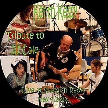 Tribute to Jj Cale. Live at Swedish Radio