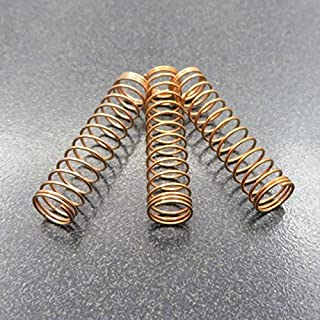 Conn/King Trumpet Valve Springs Set of 3