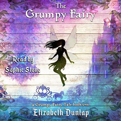 The Grumpy Fairy audiobook cover art