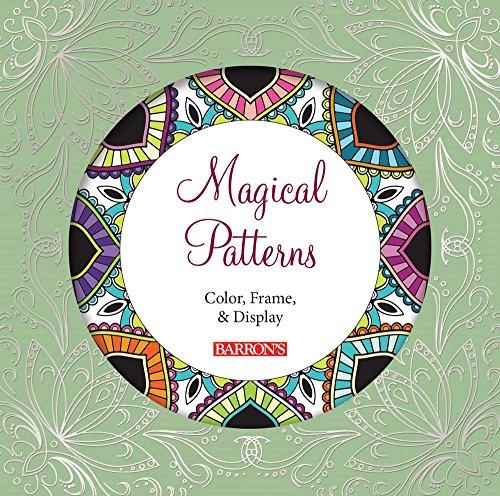 Magic Patterns (Color Magic to Frame & Display)