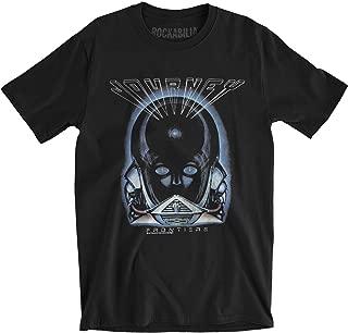 Men's Frontiers T-Shirt Black